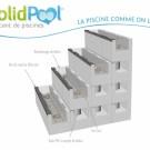 TOUT POUR L'EAU, SolidPool® : fabricant de piscines, construit ou fabrique des piscines et commercialise des produits pour la piscine
