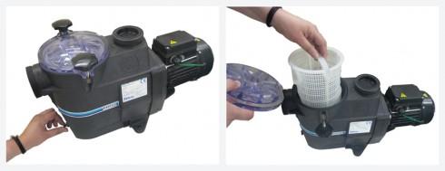 localiser le bouchon de purge de la pompe et actionner-le pour laisser s'écouler l'eau, nettoyer et ranger la pompe à l'abri du gel